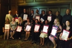 2014 Small Business Awards Recipients