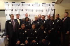 2015 Meet Your LAPD Captains Luncheon