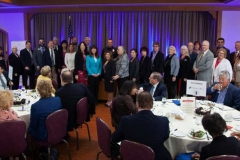 2019 Legislative Aide Installation Luncheon